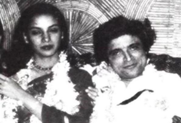 shabana azmi-javed akhtar- back to bollywood