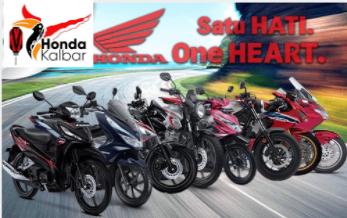 Beberapa Singkatan Astra Motor Honda