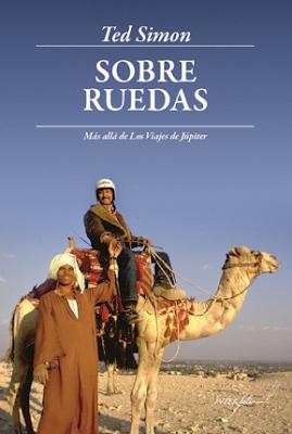 Sobre Ruedas, Ted Simon