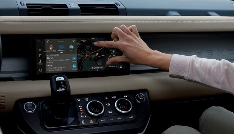 Land Rover Defender 2020 'hồi sinh' sau 23 năm vắng bóng