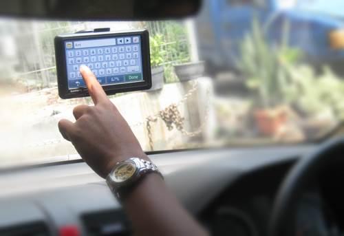 Harga GPS Murah