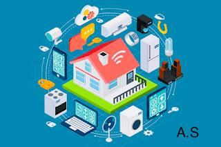 إنترنت الأشياء والتكنولوجيا