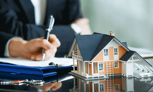 Introduction to Real Estate Insurance for Realtors and Mortgage Brokers