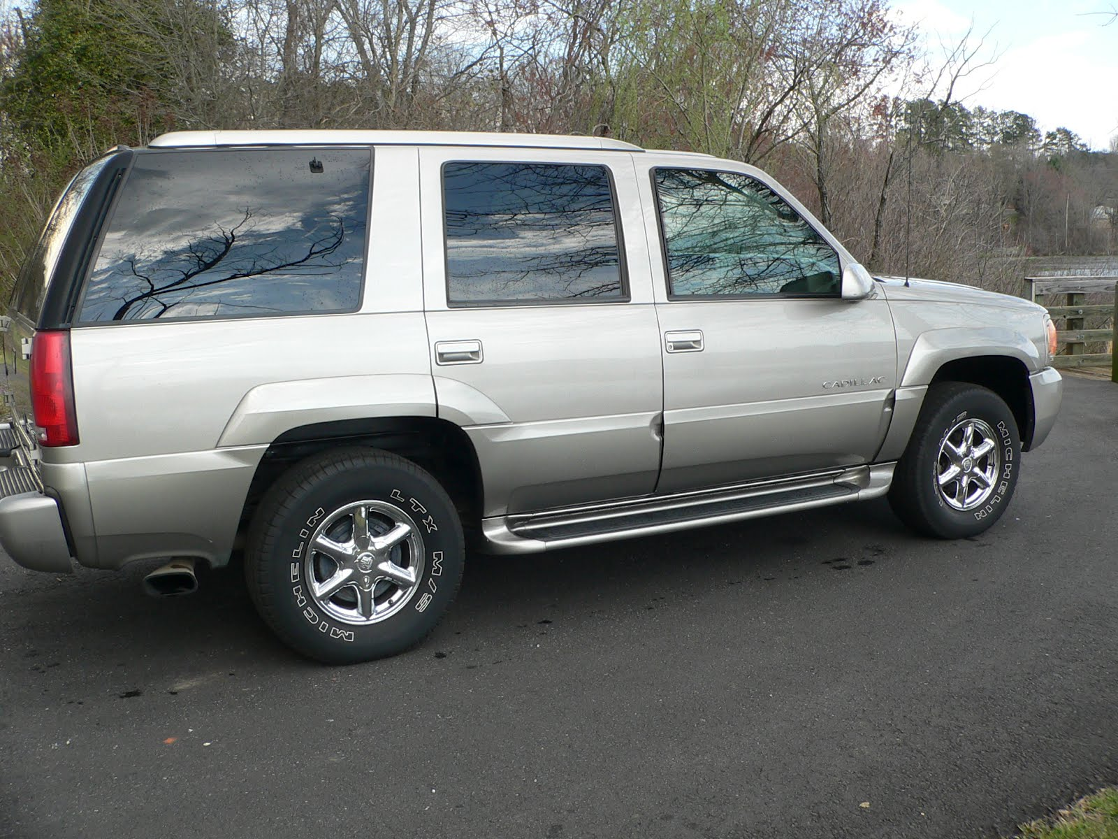 Honda Of Greer >> 2000 Cadillac Escalade ~ Cars Plus of Greer