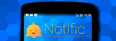 Free Download Notific Pro v6.3.0 APK