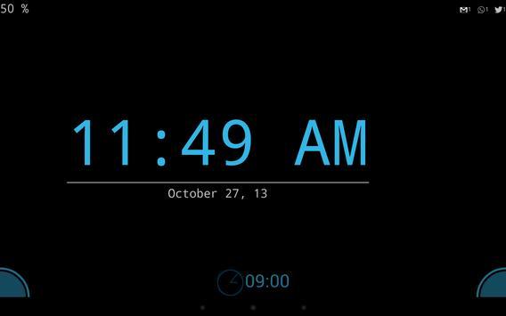 Day and night clock v2.8.23 [Pro] APK