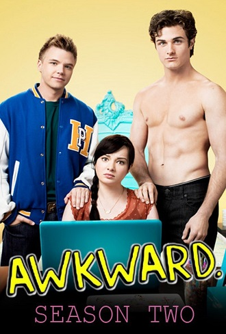 Awkward Season 2 Complete Download 480p & 720p All Episode