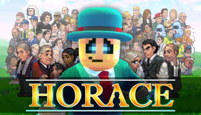 Horace-Free-Download