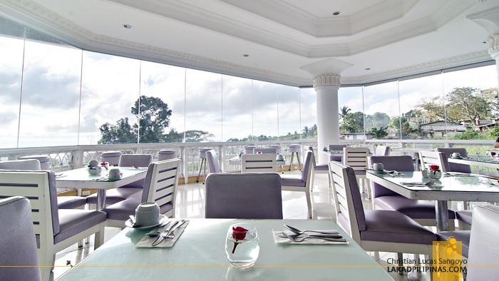Estancia Tagaytay Restaurant