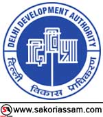 Note : Delhi Development Authority Recruitment 2019 | Assistant Executive Engineer (Civil/ Electrical/ Mechanical) | Last Date: 09-05-2019 | Apply Online | SAKORI ASSAM