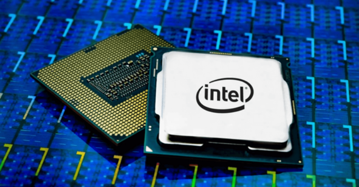 Intel To Add Anti-Malware Hardware In Its Tiger Lake CPUs