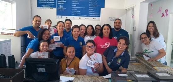 Sindicato de Iretama comemora Dia do Servidor Público
