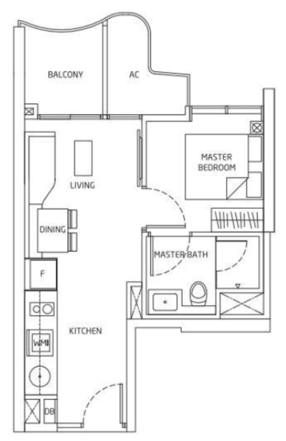 Queens Peak Floorplan1