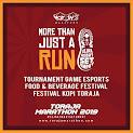 Toraja Marathon • 2019/2020/2021