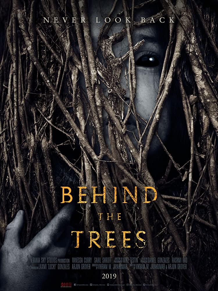 مشاهدة مشاهدة فيلم Behind the Trees 2019 مترجم