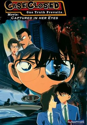 Download detective conan movie 4 full movie : Kindaichi