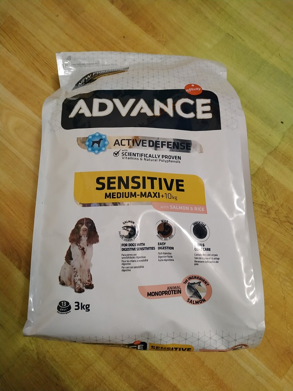 #AdvanceSensitive