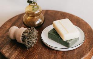 صابون الجلسرين مفيد للبشرة الدهنية