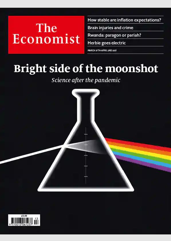 The Economist – March 27, 2021