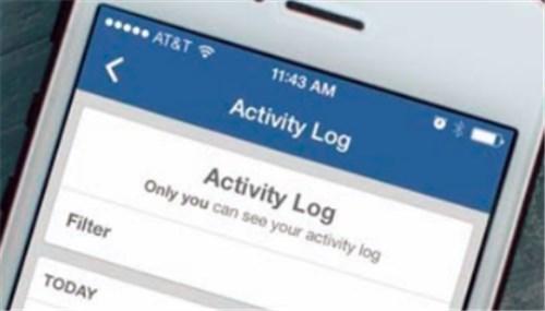 How To Delete Activity Log On Facebook Timeline