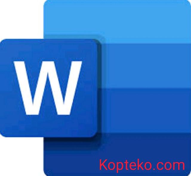 Rumus Microsoft Word Lengkap untuk Tabel dan Cara Menggunakannya