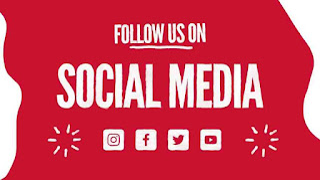 Naukri Kendra, naukri kendra Social, Follow Naukrikendra.in, नौकरी केंद्र