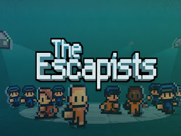 The Escapists + The Walking Dead