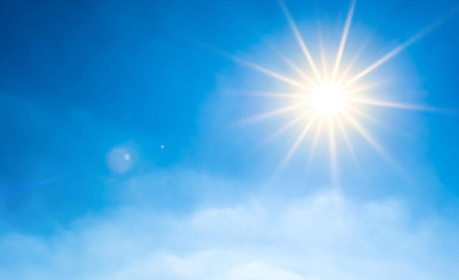 الطقس: انخفاض طفيف آخر في درجات الحرارة حول المتوسط السنوي