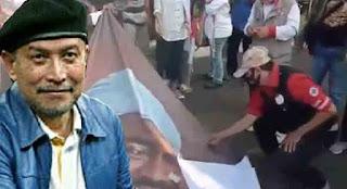 Lapor Polisi, FI Bawa Bukti Rekaman Provokasi Boedi Djarot yang Menghina HRS