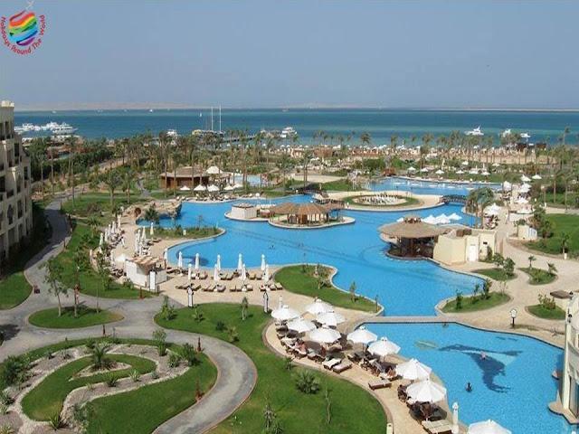 Hurghada Resorts