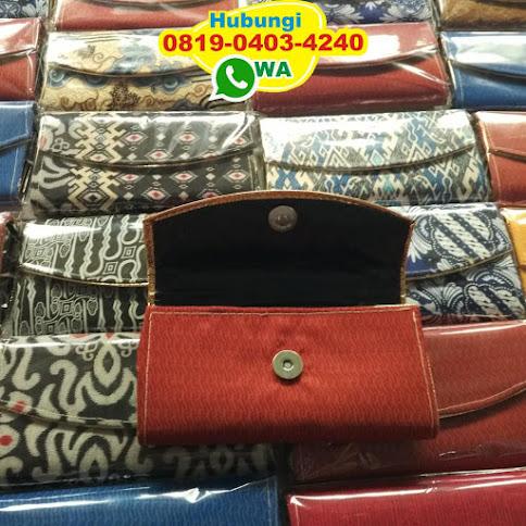 souvenir dompet shabby 53888