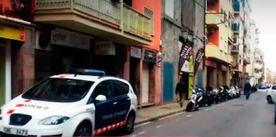 Asesinada por su pareja en El Prat de Llobregat, Barcelona