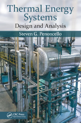 Thermal Energy Systems  Design and Analysis