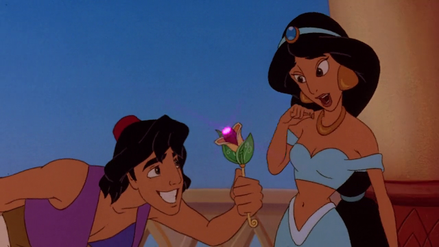 Aladdin: The Return of Jafar (1994) Dual Audio [Hindi-English] 720p BluRay ESubs Download