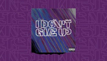 Abstract – I Don't Give Up Lyrics