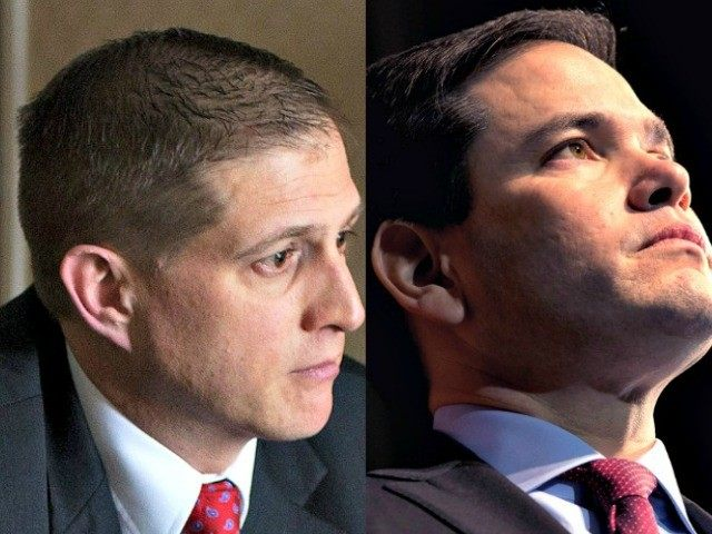Friends Of Liberty Archives: RUBIO'S ALL WASHED UP, READY TO