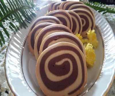 sarmal kurabiye tarifi