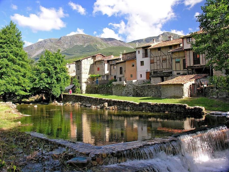 Turismo en Hervás, Cáceres