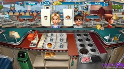تحميل لعبة cooking fever للكمبيوتر اون لاين