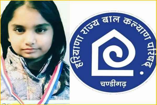 faridabad-kavya-singh-brand-ambassdor-hbkp-news