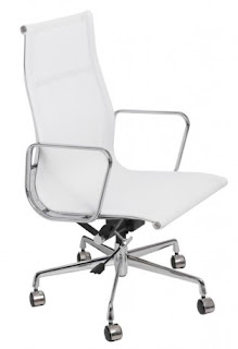 Urządzenie domowego biura, czyli na jaki fotel się zdecydować? Moi faworyci.