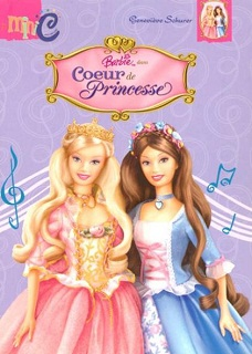 Tout les films princesse barbie c ur de princesse 2004 film complet en francais - Barbie et la porte secrete streaming ...
