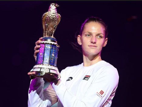Qatar Tennis Open 2018 mens, womens, singles, doubles, Winners-champions List.