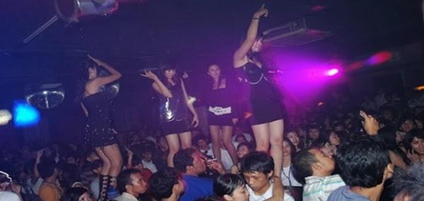 Polri Larang Polisi ke Tempat Hiburan, Masyarakat yang Lihat Diminta Lapor