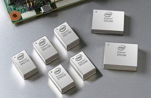 MediaTek purchases the Intel Power Management chipset