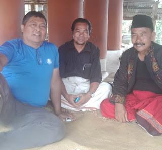 Kepala Bapenda Torut Alexander Tiku Targetkan Peningkatan PAD