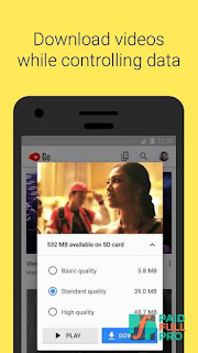 YouTube Go Unreleased latest apk download