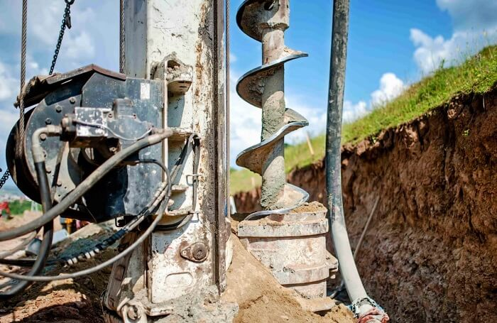 Water Borehole Drilling Services - The 4 Step Water Borehole Drilling Process