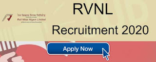 RVNL Sarkari Naukri Railway Recruitment 2020 For Additional General Manager Posts | Sarkari Jobs Adda 2020