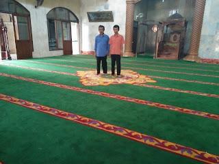 Produsen Karpet Musholla Rekomended Jombang